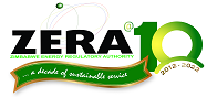 Departments - ZERA