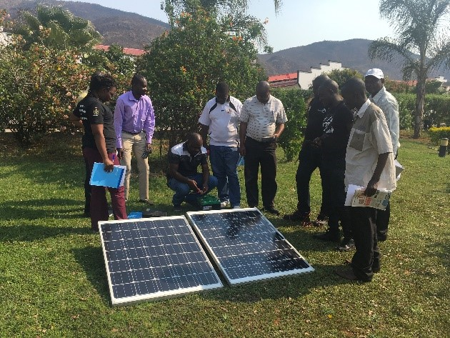 ZERA catalyzing adoption of Solar PV Systems