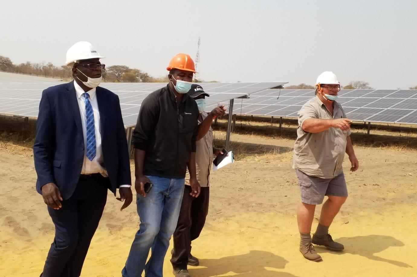 Solgas to add 10MW solar- generated power to grid