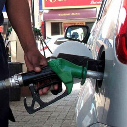 New fuel prices for April 2021 announced