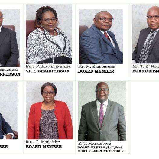 New ZERA Board Members announced