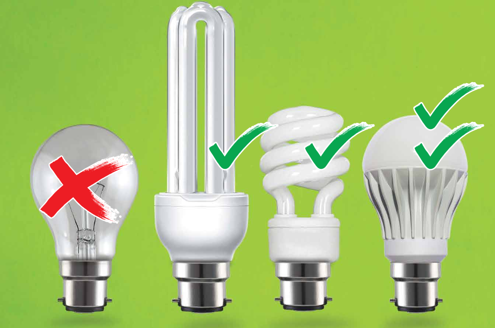 ZERA approves list of energy efficient lighting products suppliers